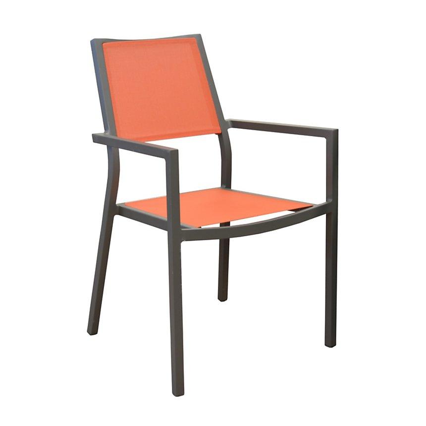 Lot de 2 fauteuils Florence PRO LOISIRS