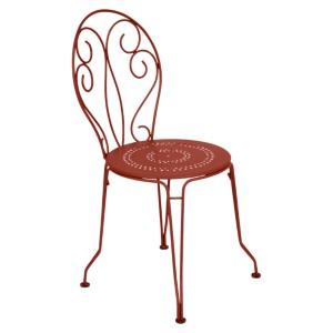Lot de 2 Chaises empilables FERMOB  Montmartre
