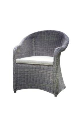 Lot de 2 fauteuils Kent MEDICIS