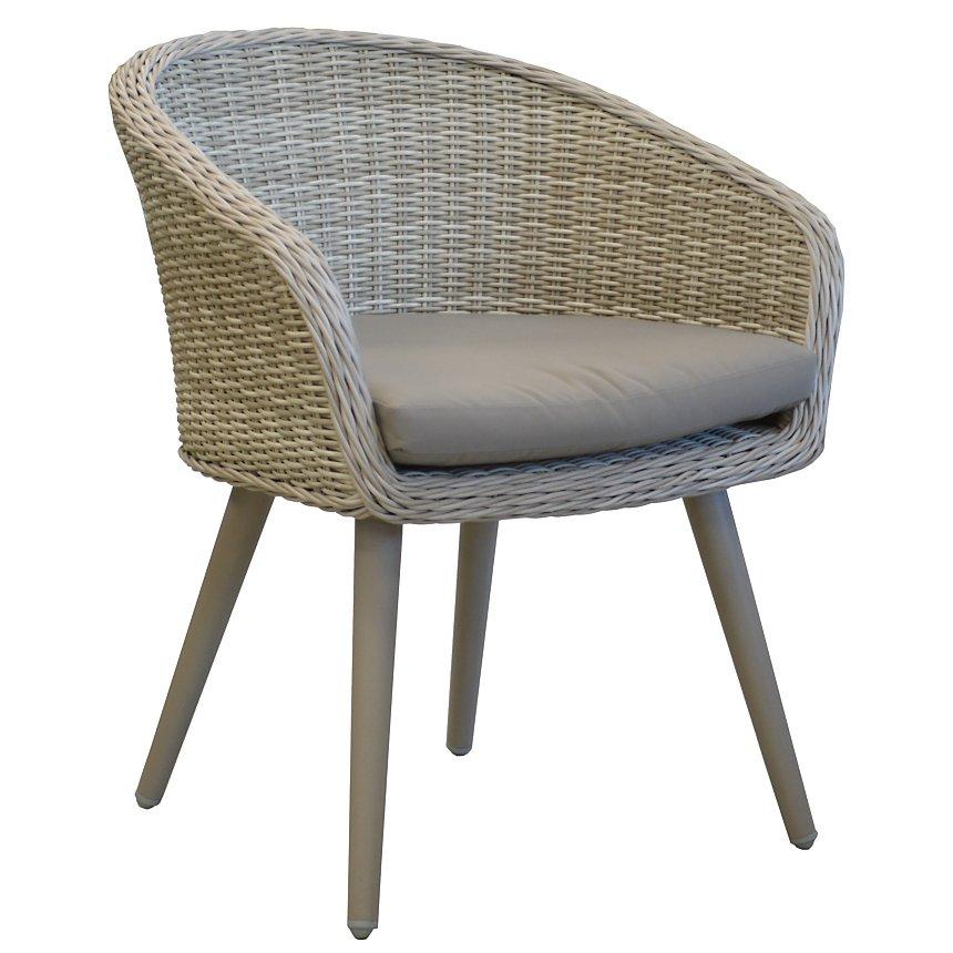 Lot de 2 fauteuils Augusta OCEO
