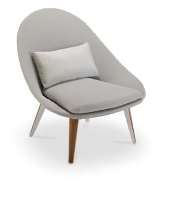 Coussin déco pour fauteuil Vanity  VLAEMYNCK
