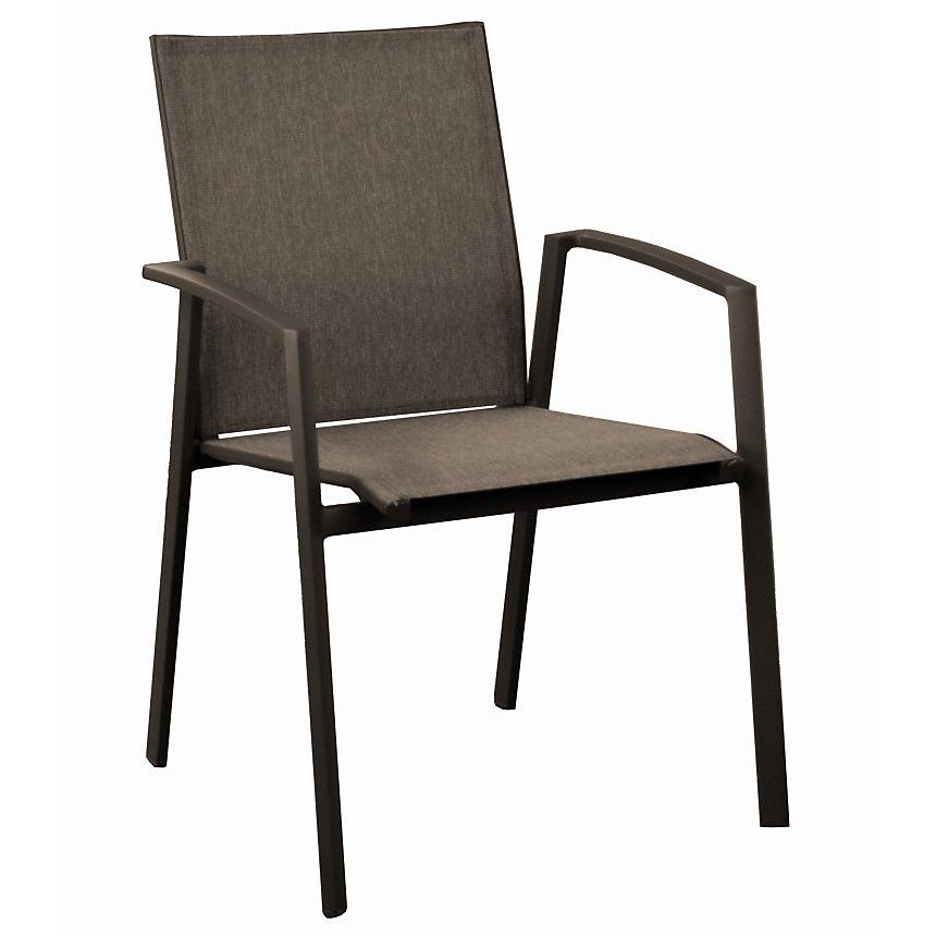 Lot de 2 fauteuils Palma PRO LOISIRS