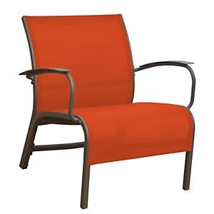 Lot de 2 fauteuils Lounge PRO LOISIRS