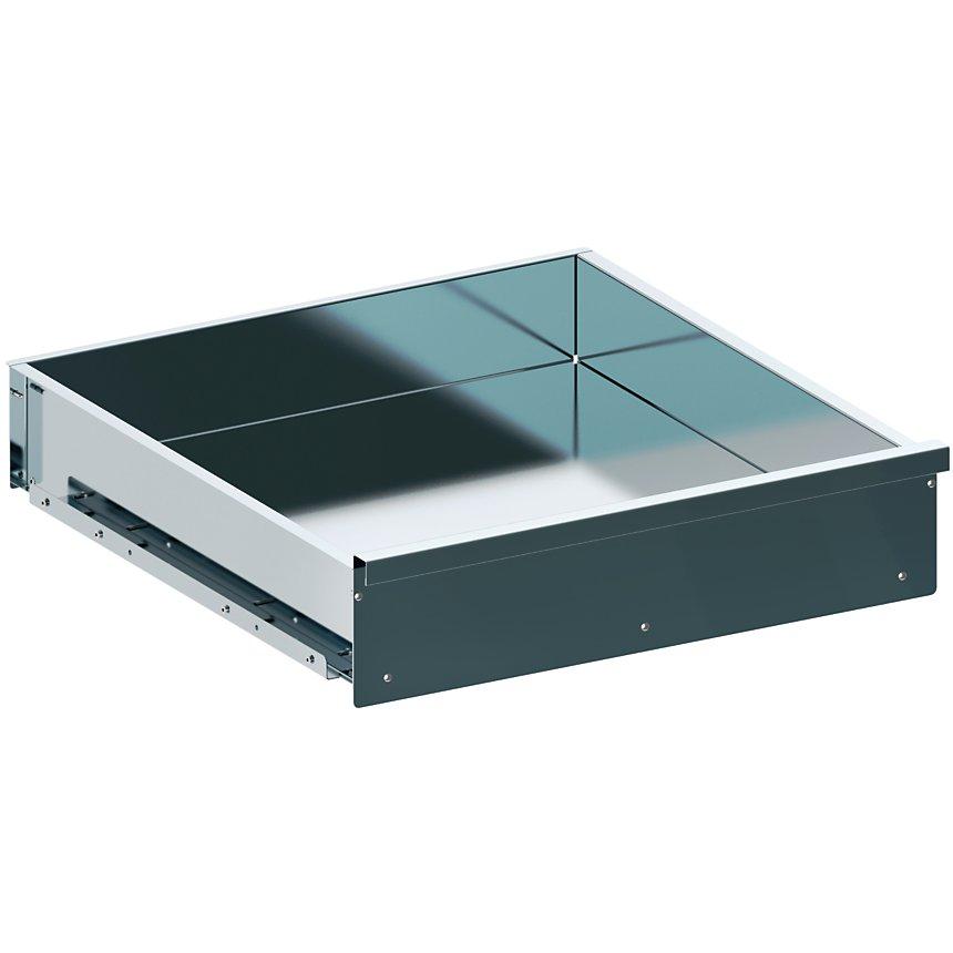 Option tiroir pour cuisine d'extérieur  ENO