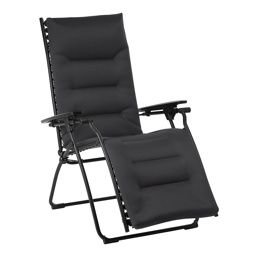 Fauteuil relax Evolution BE Comfort  LAFUMA