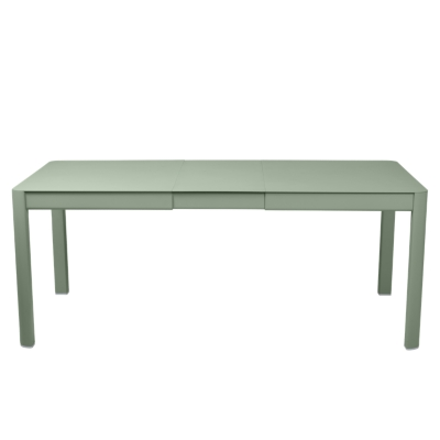 Table Ribambelle FERMOB avec 1 allonge