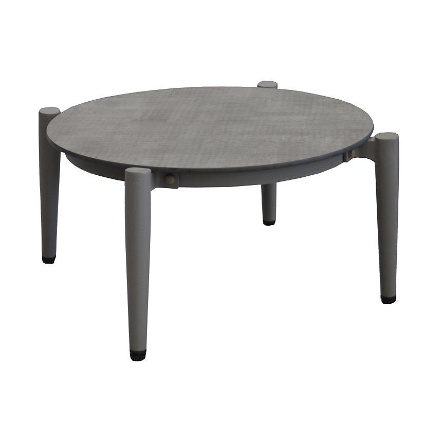 Table basse Dublin 54 cm Océo