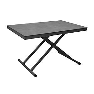 Table élévatrice 120 x 80 OCEO avec  plateau en HPL Trespa