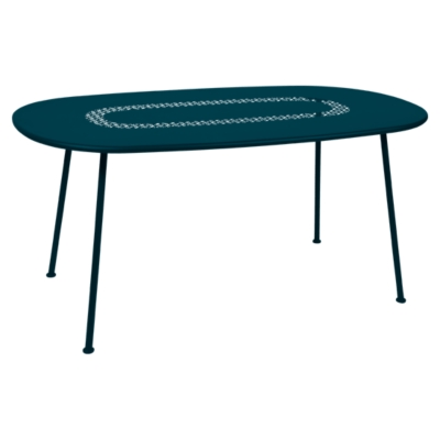 Table Lorette 160 x 90 cm FERMOB