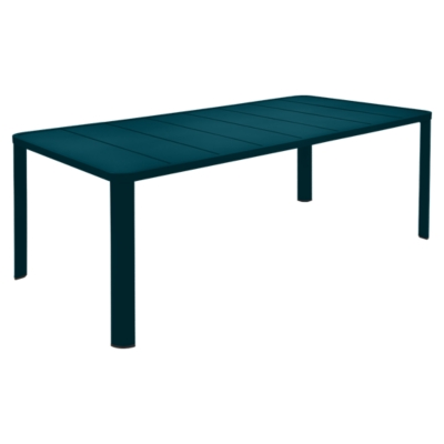 Table 205 x 100 Oléron FERMOB