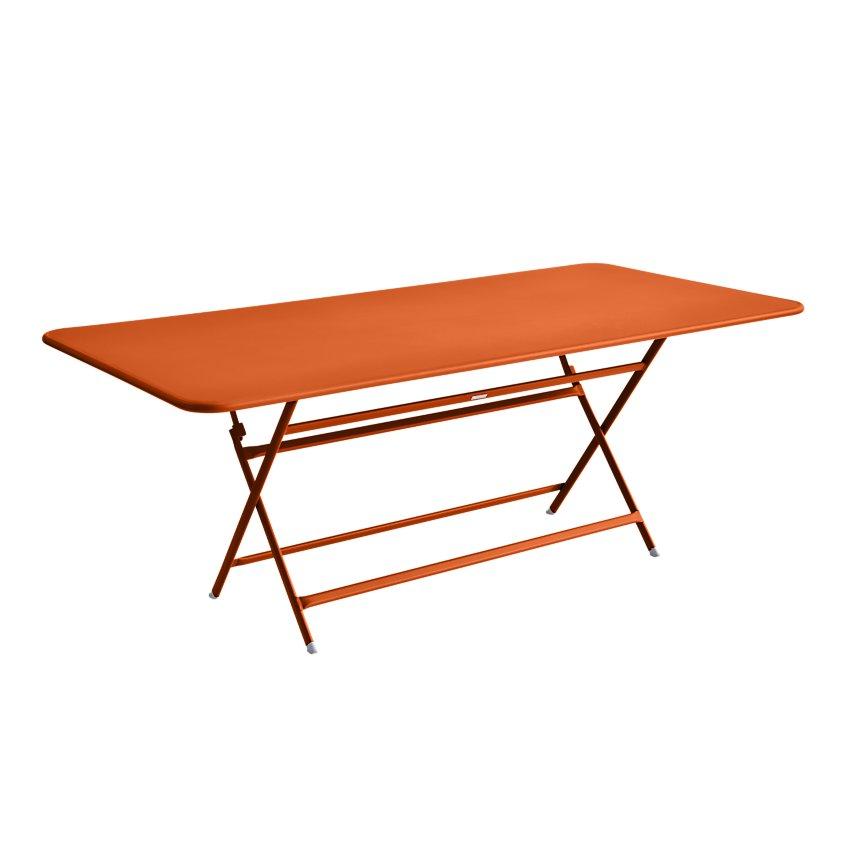 Table Caractère FERMOB 90 x 190 cm