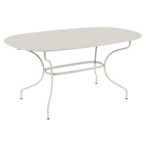 Table ovale 160 x 90 cm Opéra+ FERMOB