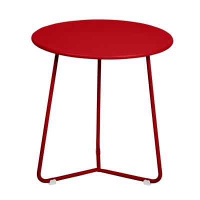 Table d'appoint - tabouret bas Cocotte  FERMOB