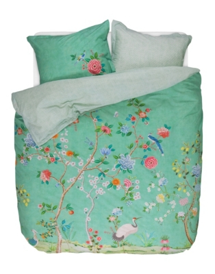 Housse de couette percale Good Morning  PIP STUDIO