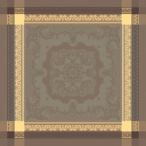 Lot de 4 serviettes de table  Fontainebleau GARNIER THIEBAUT
