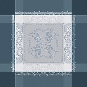 Lot de 4 serviettes de table Bagatelle  GARNIER THIEBAUT