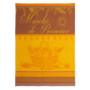 Torchon Marché de Provence COUCKE