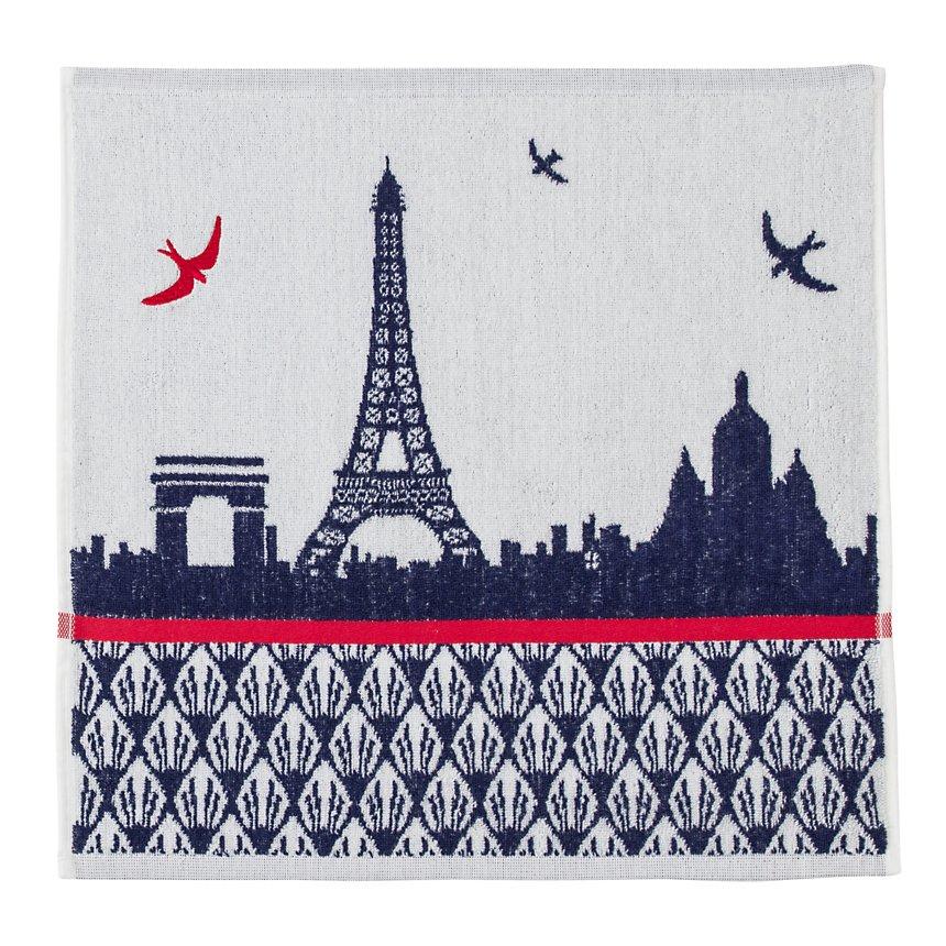 Essuie mains Monuments de Paris COUCKE