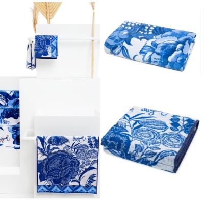 Linge de bain Think in Blue DESIGUAL