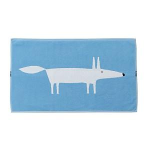Tapis de bain Mr Fox SCION LIVING