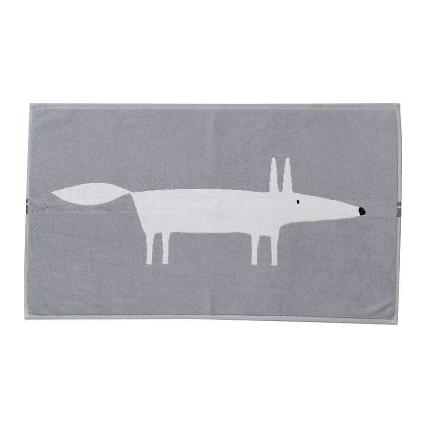Tapis de bain Mr Fox SCION LIVING