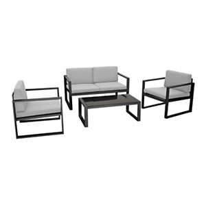 De Contemporary Jardin Salon Camif Beautiful Aluminium R5AL34j