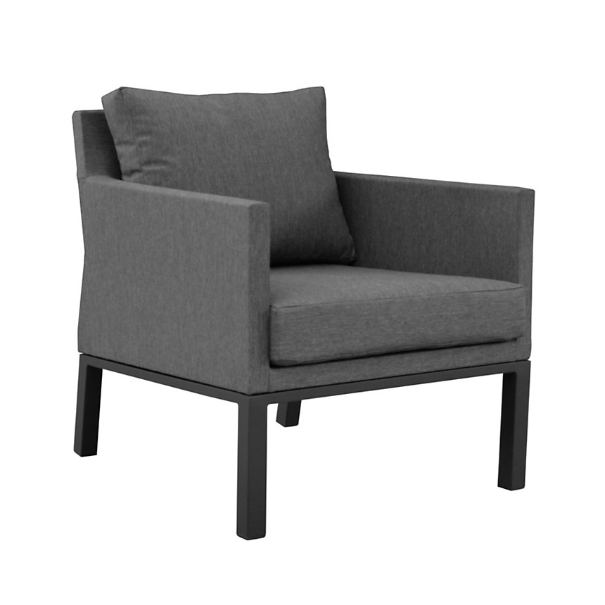 Lot de 2 fauteuils sofa Bergen OCEO
