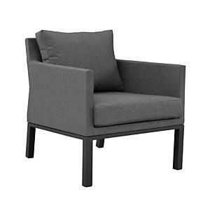 Lot de 2 fauteuils sofa Bergen OCEO