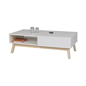 Table basse Wildan
