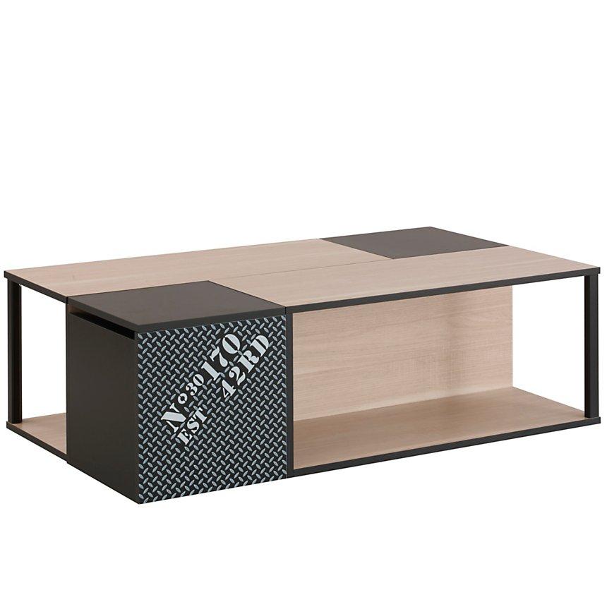 Table basse Dock