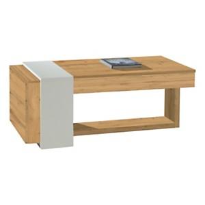 Table basse relevable Garance