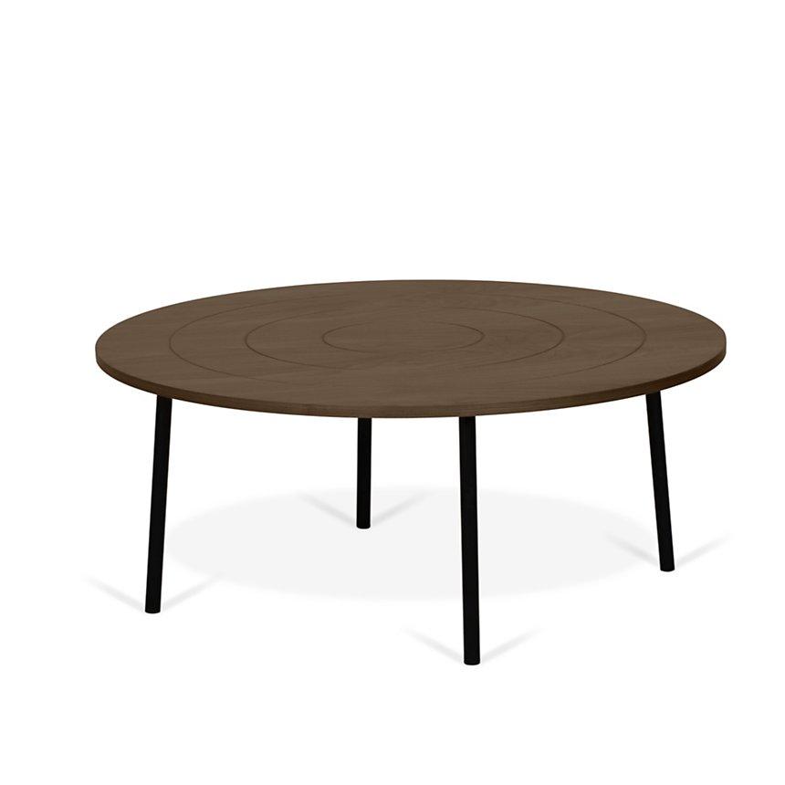 Table basse 80 cm Théa