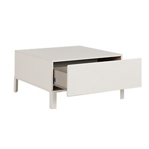 Table basse, 1 tiroir Gaby