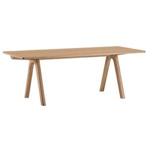 Table rectangulaire Chevron
