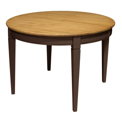 Table D115  2 allonges Embellie