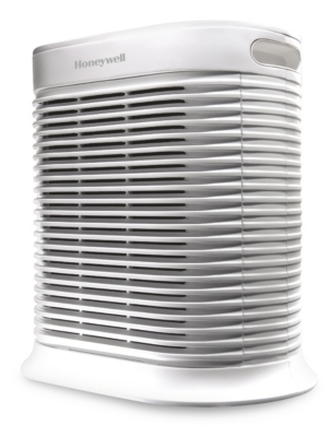 Purificateur d'air HPA100WE4 HONEYWELL