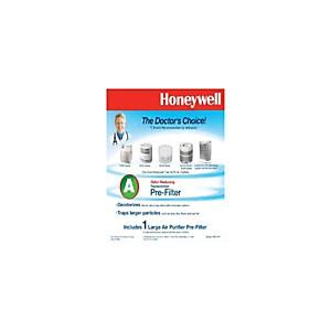 Pré-filtre pour purificateur d'air  HAP100WE4 HONEYWELL