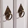 Armoire 2 portes Irina