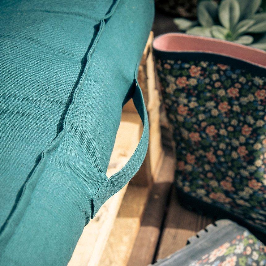 Dossier coussin palette Spirit Garden TUTTI TEMPO