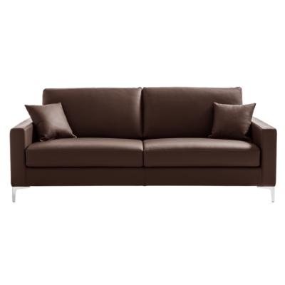 Canapé cuir LAZARE