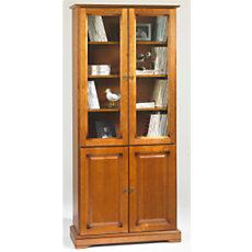 Bibliothèque Florac 4 portes, me...