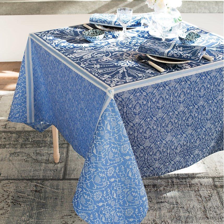 Lot de 4 serviettes de table Cassandre  GARNIER THIEBAUT
