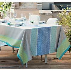 Linge de table Mille Géométry GARNIER  T