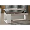 Table basse relevable Gisele