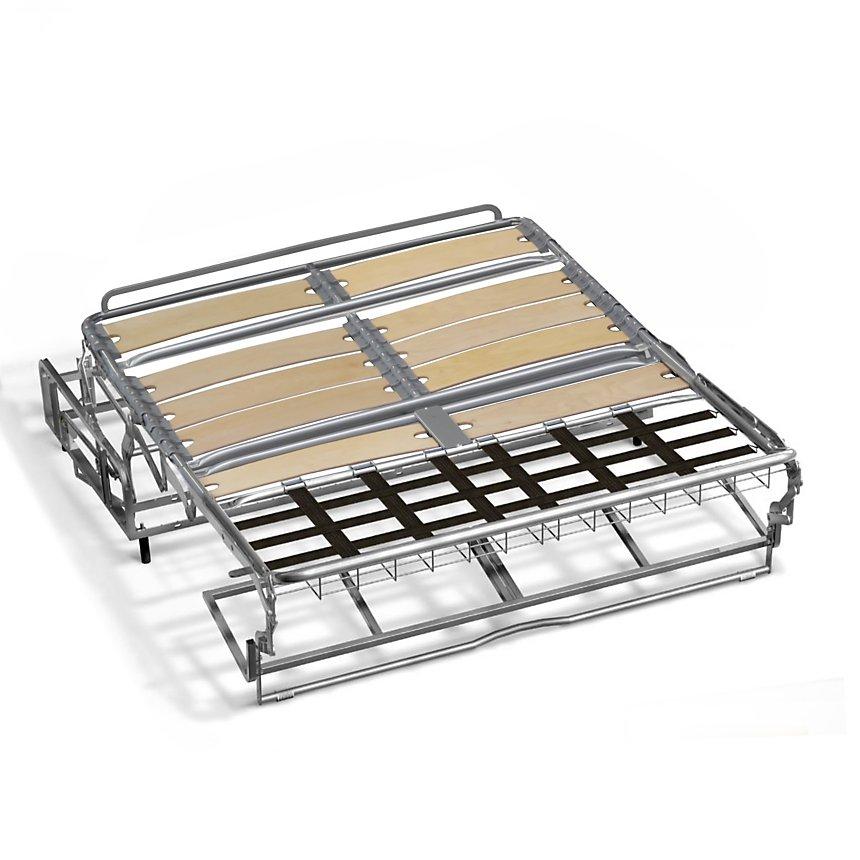 Option confort premium (Mat Ep.16 HR30  kg/m3 + sommier lattes