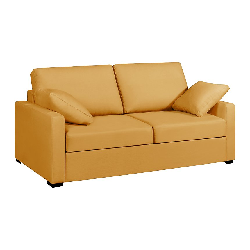 canap convertible tissu coton d houssable oslo. Black Bedroom Furniture Sets. Home Design Ideas