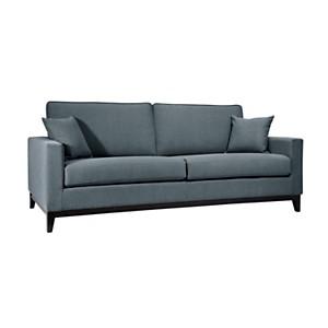 Canapé tissu LELEU Lawrence