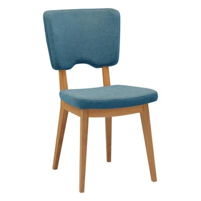 Lot de 2 chaises Siam
