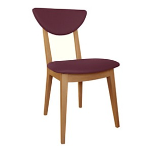 Lot de 2 chaises Sally