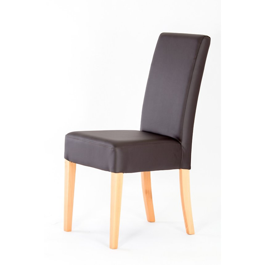 Lot de 2 chaises Léana